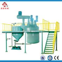 CJ industrial paste mixer, high viscosity mixer