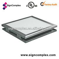 3 Years Warranty IES LVD File 39W 600*600mm Light UL Panel LED (UL NO.E358108)