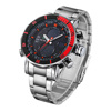 WEIDE china wholesale custom mens watches vogue watch WH5203