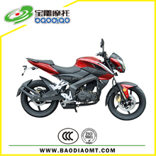 New Chinese Motocycle Sale Cheap Racing Bike 250cc Engine EPA /DOT
