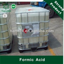 good supplier formic acid for textile industry with high quality and low price