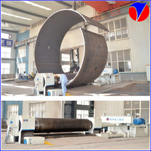 Veneer reeling, roll bending machine, wrought iron machine