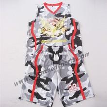 custom basketball uniform design for men sublimation printing