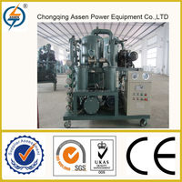 Innovative products energy saving transformer oil regeneration system