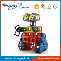 Children's toys magnet toy 198PCS puzzle toys sets