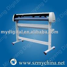 Hot sell JK1350 cutting plotter good price vinyl cutter with artcut software