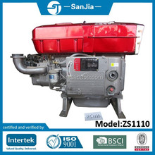Wholesale Changchai Single Cylinder Water Cooled Diesel Engine