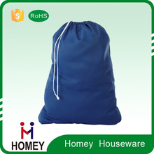 Top10 Best Selling Luxury Quality The Most Worthy Customised Felt Mesh Drawstring Laundry Bags