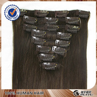 wholesale cheap virgin indian hair,virgin indian clip in softy sexy hair extension