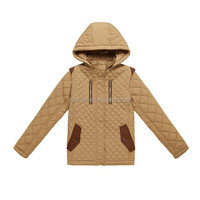 2015 Coat Latest design jackets for women quilted jacket