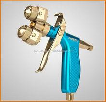 2015 High performance Gravity HVLP Air Spray Gun paint pen for walls
