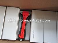 Car Safety Hammer with Bracket 9001