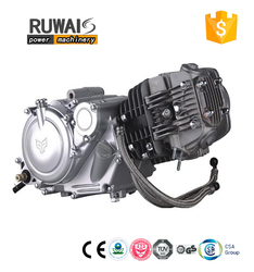 HOT SALE W110-G MOTORCYCLE ENGINE ZS152FMH-6 engine