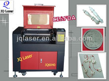 laser machine for engraving leather basketballs and footballs
