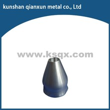 Mechanical 6004 cnc machining parts in precision drilling services