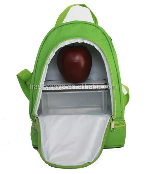 2015 primaire enfants sac thermique Lunch Box