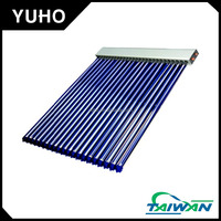 Split pressurized best selling Swimming pool solar water heater