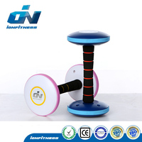 2015 new products Hot sale ION ID01 Spinning Dumbbells