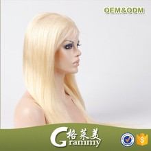 Best selling human hair aliexpress blonde lace front