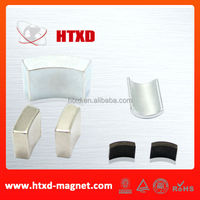 High Performance Neodymium Magnet permanent magnet motors for sale