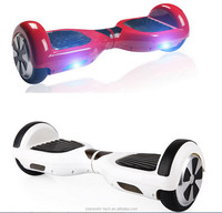 2015 top selling monorover r2 two wheel self balancing electric scooter free shipping to USA