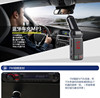 2014 New arrived 4 in 1 FM trasmitter car charger USB MP3 bluetooth handsfree car kit for smarpthones