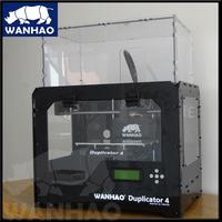 duplicator 4x wanhao sls printer for models printing provide dropping shipping service