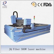 Laser machine with ballscrew & auto focus head