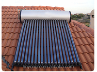 Solar Water Heater/solar thermal heater/new energy water heater