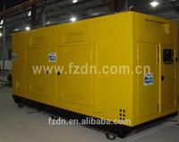 Nice prices! Doosan diesel generator with detailed picture