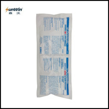 Ice pack ,PVC&Nylon,Reusable hot and cold pack/hot and cold therapy
