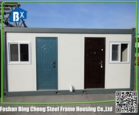 Container Living Houses