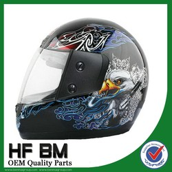 ABS Material Motorcycle Flip-up Helmet For Sale(OEM Factory)