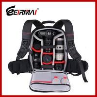 Fashion digital dslr camera backpack for dslr slr
