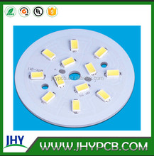 uv light tube led pcb t8 tube9.5w with ul94v0 certificate