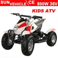 mini quad bike for children