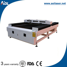jinan yaobang cnc laser machine for cutting and engraving with trade assurance