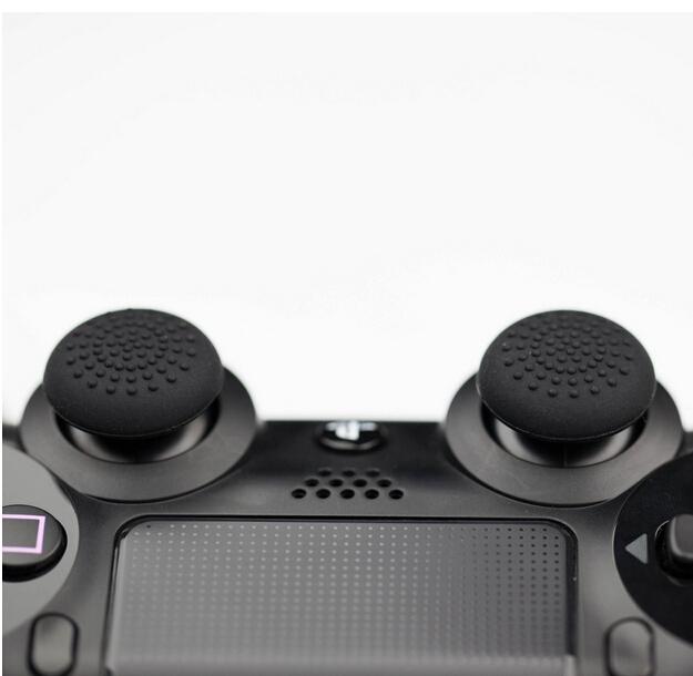Pour Xbox un contrôleur Silicone poignées de pouce 2015