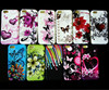 Custom Soft Rubber Gel Skin TPU Protect Case Cover for Apple iPhone 5 5S