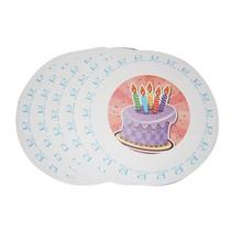 Professional Made Unique Design Paper Plates And Bowls Fan