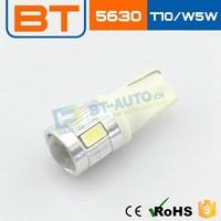 LED Dome Light T10 BA9S Car LED Reading Dome Light/Car LED Light