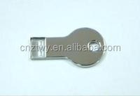 best sales mini metal key usb flash drive bulk cheap no logo usb with customized logo 8gb 16gb usb
