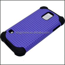 wholesale two pieces TPU case,mobile phone housing for samsung s5