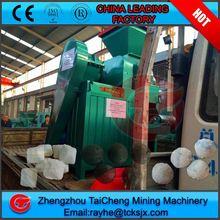 What is honeycomb coal briquette molding machine price?No.1 factory