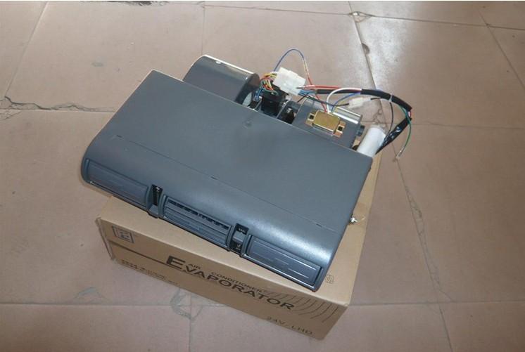 beu 432 000 universal vaporateur unit simple refroidissement 12 v climatiseur pour voiture. Black Bedroom Furniture Sets. Home Design Ideas