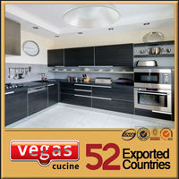 European standard new model kitchen cabinet partition
