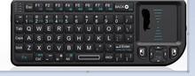 Bluetooth 4.0 keyboard 2.1 keyboard mini bluetooth keyboard