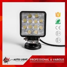 Latest Promotional Price With 1 Year Warranty Die-Cast Aluminum 36W 10-30V Dc 36W Led Floodlight