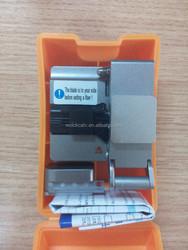 retail Telecommunication equipment Fujikura 80s splicing machine with fiber optic cleaver ct-05
