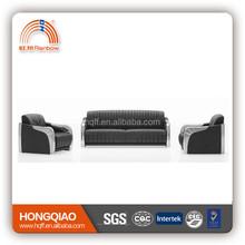 S-64 european style modern leather sofa